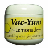 Vac-Yum Vac Cleaner Lemonade Scent