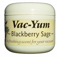 Vac-Yum Vac Cleaner Scent - BlackBerry Sage