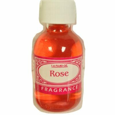 Generic Rose Oil Based Fragrance 1.6oz CS-82715