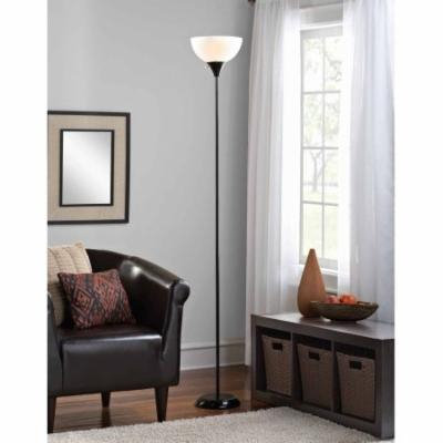 Mainstays Floor Lamp with CFL Bulb Included