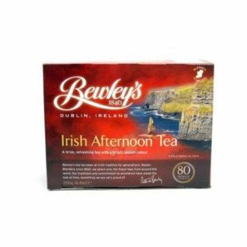 Bewley's Irish Afternoon Tea - 80 Bags