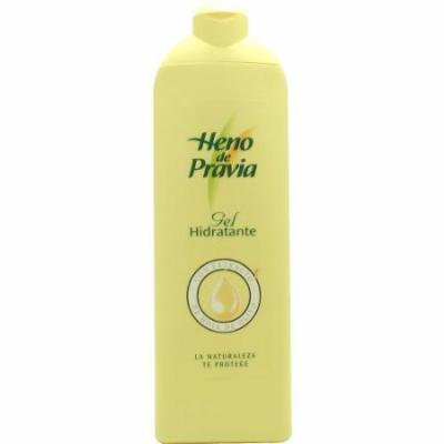 Heno De Pravia Shower Gel 22.5 Oz By Parfums Gal