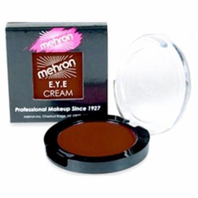 mehron E.Y.E Cream - Chestnut Brown