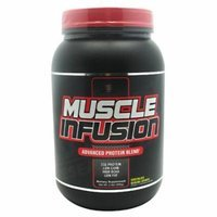 MUSCLE INFUSION CHOC BAN 2LB