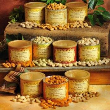 Seasoned Virginia Peanuts by The Peanut Shop of Williamsburg - Crabtown Peanuts