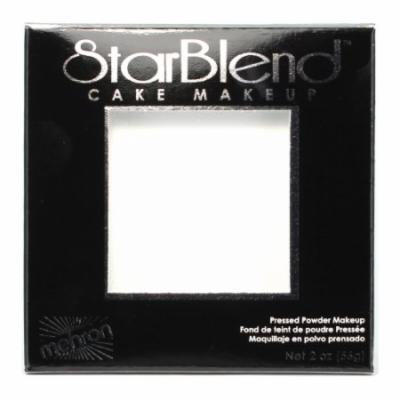 mehron StarBlend Cake Makeup - White