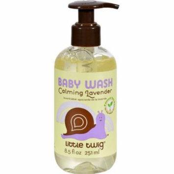 Little Twig Lavender Body Wash, 8.5 fl oz