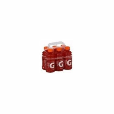 Gatorade G Series Thirst Quencher - Fruit Punch, 6 CT (Pack of 4)