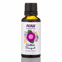NOW� Essential Oils - Bottled Bouquet Romance Blend - 1 fl. oz (30 ml) by NOW