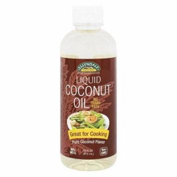 Ellyndale Foods - Liquid Coconut Oil - 16 oz.