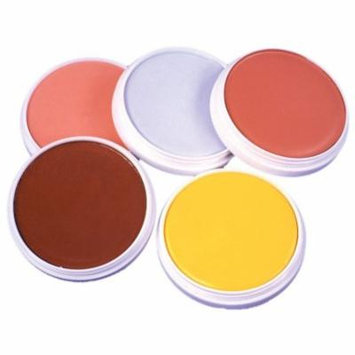 BRITE FOUNDATION YELLOW