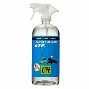 Better Life See Clearly Glass Cleaner 32 fl oz