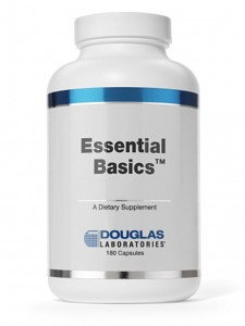 Douglas Labs Essential Basics 180 caps