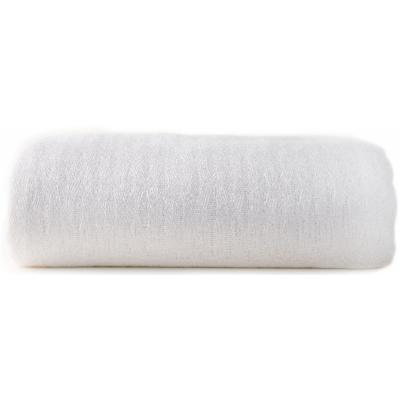 BedVoyage Rayon from Bamboo-blanket - Queen - White-1 Pack