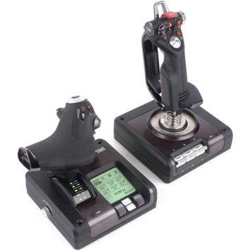 Saitek X52 Flight System for PC