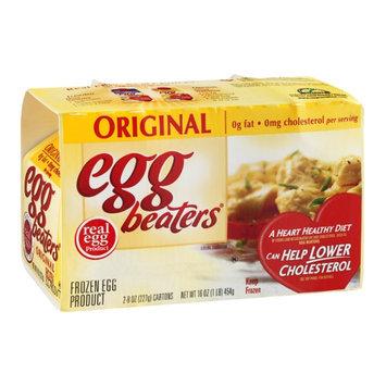 Egg Beaters Frozen Egg Product Original - 2 CT