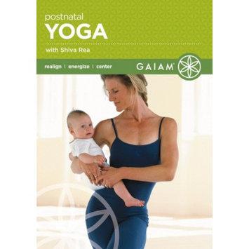 Gaiam Shiva Rea - Postnatal Yoga DVD - 1 ct.