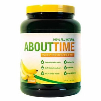SDC Nutrition About Time Orange Creamsicle, 2 Pound