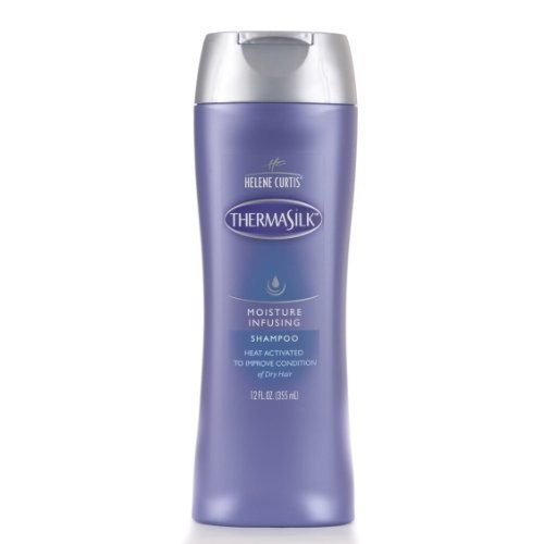 Thermasilk Moisture Infusing Shampoo 12 oz.