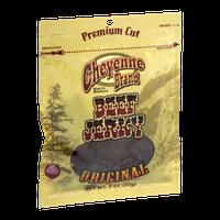 Cheyenne Brand Beef Jerky Original