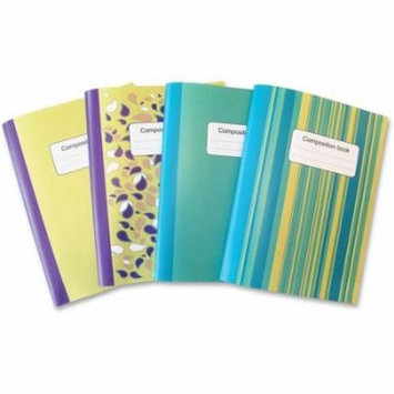 Sparco Composition Books 7-1/2