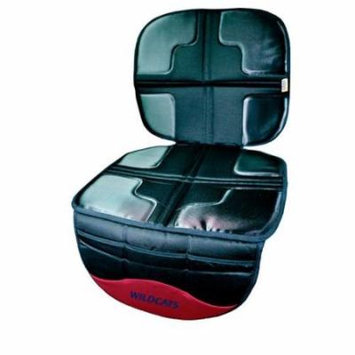 NCAA Booster Seat Cover by Lil Fan - Arizona Wildcats