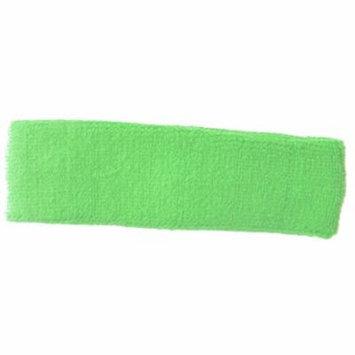 Green Cute Stylish Hair Headbands Head Band Costume Accessory