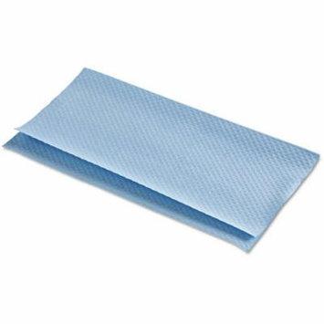 Boardwalk Folded Paper Towels for Windshields, 9