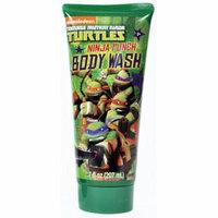 Teenage Mutant Ninja Turtles Fruit Punch Scented Body Wash 7 fl oz