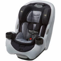 Safety 1st 3-in-1 Grow and Go EX Air Convertible Car Seat, Lithograph