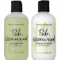 Bumble and Bumble Seaweed Shampoo and Conditioner Duo 8 Oz