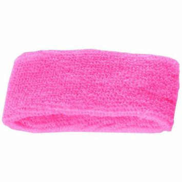 Pink Cute Stylish Hair Headbands Head Band Costume Accessory