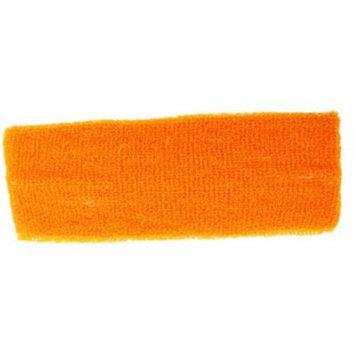 Orange Cute Stylish Hair Headbands Head Band Costume Accessory