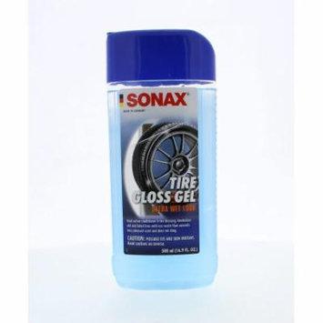 Sonax (235200-755) Tire Gloss Gel - 16.9 fl. oz.