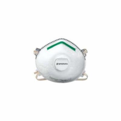 20 Pack Sperian 14110394 Disposable Respirator N95, Medium/Large