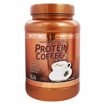 Scitec Nutrition - Protein Coffee High Protein Instant Coffee - 2.2 lbs.