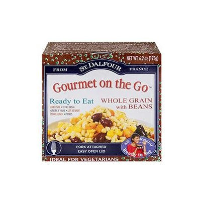 St. Dalfour Gourmet On The Go Whole Grain with Beans - 6.2 oz