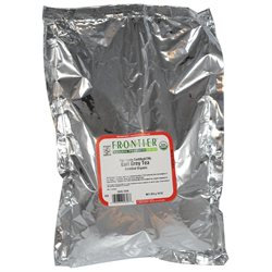 Frontier Earl Grey Tea Organic Fair Trade Certified - 1 lb