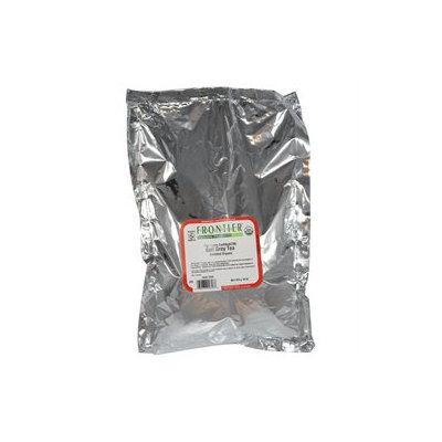Frontier Earl Grey Tea Organic Fair Trade Certified - 1 lb