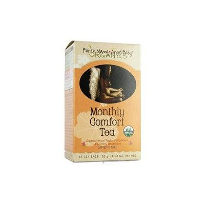 Earth Mama Angel Baby Monthly Comfort Tea - 16 Tea Bags