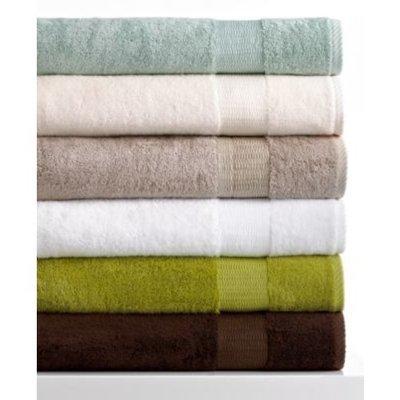 Kassatex Bath Towels, Luxury Egyptian Cotton Collection