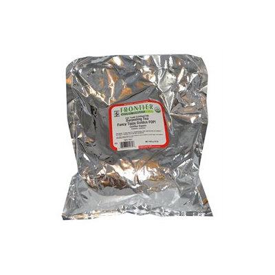 Frontier - Darjeeling Tea - Fair Traid Certified - Fancy Tippy Golden Flowery Orange