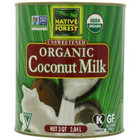 Native Forest Organic Classic Coconut Milk, 96-Ounce