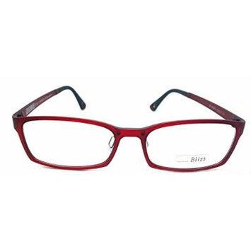 Bliss Prescription Eye Glasses Frame Ultem Super Light, Flexible 3001 C7