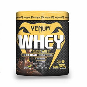 Venum Whey Protein - 5 Servings - Chocolate