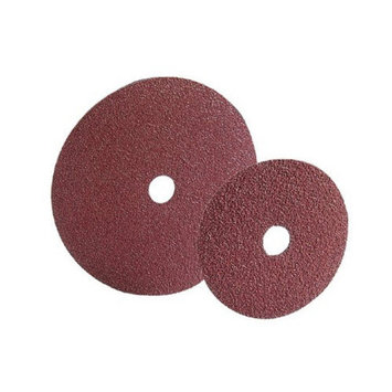Norton Gemini Metalite Coated-Fibre Discs - 5