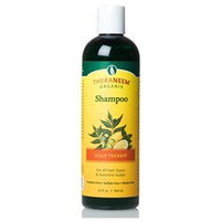 Organix South - TheraNeem Scalp Therape Shampoo - 12 oz.
