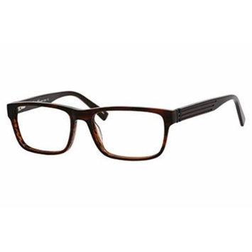 Eddie Bauer 8388 Eyeglasses - Mocha, Non-Prescription
