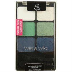 Wet 'n' Wild Wet n Wild Color Icon Eye Shadow Palette, Pride 247