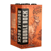 Samuel Adams Imperial Series Double Bock Beer, 12 oz, 4 count
